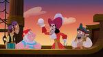 Hook&crew-Sleeping Mermaid02