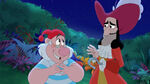 Hook&Smee-The Never Night Star05