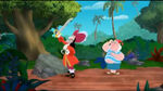 Hook&Smee- The Sword and the Stone03