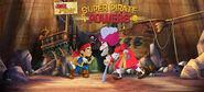 Super pirate powers