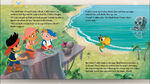 Cubby's Mixed Up Map book10