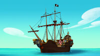 Jollyroger-Hook's Playful Plant!02