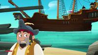 Sharky&Hook-Pirate Pogo01