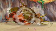 Crab bots-Crabageddon!08