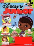 Disney Junior Official Magazine -issue24