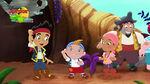 Jake&crew-Hook the Genie!03