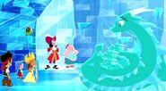 Ice Dragon-Queen Izzy-bella16