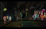 Grimm Buccaneers's prisoners