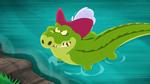 640px-Tick-Tock Crocodile - Captain Hook's hat
