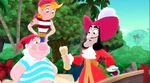 Hook&Smee-Pirate Genie-in-a-Bottle!06