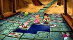 Hook's treasure Cave-Izzy's Pirate Puzzle12