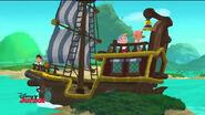Jake&Crew-Izzy's Trident Treasure
