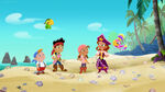 Jake&crew-Princess Power!05
