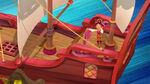RedJess-Hook's Playful Plant!07