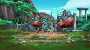 Argos Island-Captain Buzzard to the Rescue!02