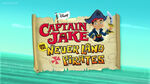 Captain Jake-Title card