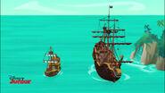 Bucky&Jolly Roger-Jake Saves Bucky01