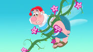 Smee-Playful Plant!