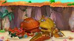 Crab bots-Crabageddon!11