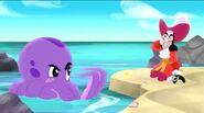 Hook&Octopus-Bones' Lucky Doubloon!03