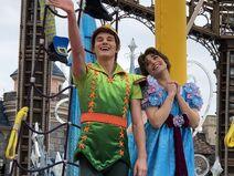 Peter&Wendy-Pirates-Princesses-Festival02