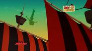 Peter Pan's Shadow-Peter Pan Returns11