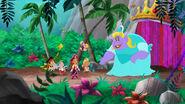 Ogre Princess-Princess Power!10