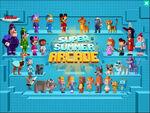 Disney Jr. Super Summer Arcade