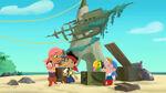Jake&crew-Izzy's Pirate Puzzle03