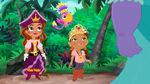 Pirate PrincessWingerIzzy -Princess Power