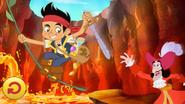 Hook&Jake-Super Pirate Powers