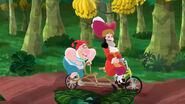 Hook&Smee-Free Wheeling Fun10