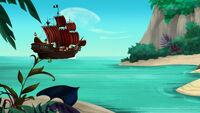 Jollyroger-Izzy and The Sea-Unicorn01