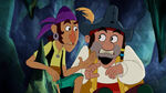 Sharky&Bones-Tales of Captain Buzzard03