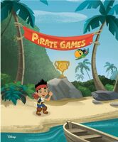 The Pirate Games page13
