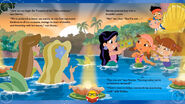 Treasure of the tides page