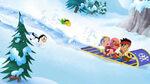Jake&crew-The Legendary Snow-Foot06