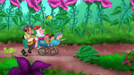 Flora Forest- Pirate-Sitting Pirates02
