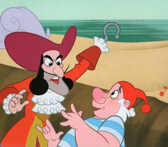 Hook&Smee-Cubby's Musical Caper