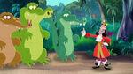Hook&Tic Toc-Captain Hook's Crocodile Crew13