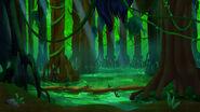 Swamp-Grandpa Bones
