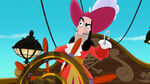 Hook in Jake and The Neverland Pirates