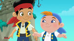 Jake&Cubby-Captain Gizmo01