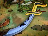Mighty Captain Sword