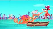 Octopus&Hook-Save the Coral Cove!11