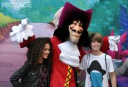 Hook Colin Ford and Madison Pettis