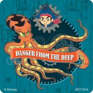 Jake&Octopus-Danger from the Deep