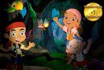 Jake&crew-Jake's Bedtime Treasure Hunt01