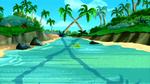 Crocodile Creek-Cubby's Sunken Treasure05