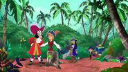 Groupshot-Peter Pan's 100 Treasures!03